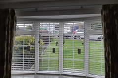 White Fir Bay Window